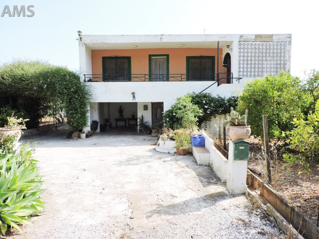 CC2019 - Cottage in Pedreguer