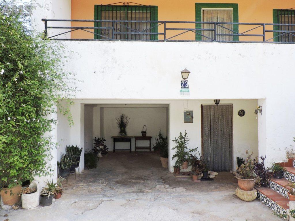 X-CC2019 Parcela en Pedreguer con 6 Dormitorios - Foto Propiedad 49