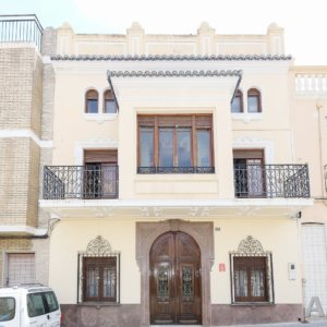 X-CS2019 Townhouse in Pedreguer with 7 Bedrooms