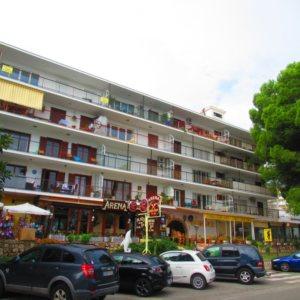Wohnung zum Verkauf in Denia in der Nähe des Strandes in Las Rotas A50