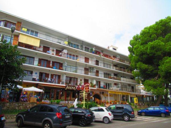 Wohnung zum Verkauf in Denia in der Nähe des Strandes in Las Rotas A50 - Foto