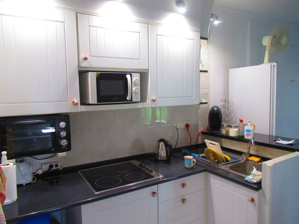 Apartment for sale in Denia close to the beach in Las Rotas A50 - Property Photo 8