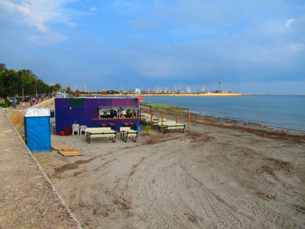 Apartment for sale in Denia close to the beach in Las Rotas A50 - Property Photo 4