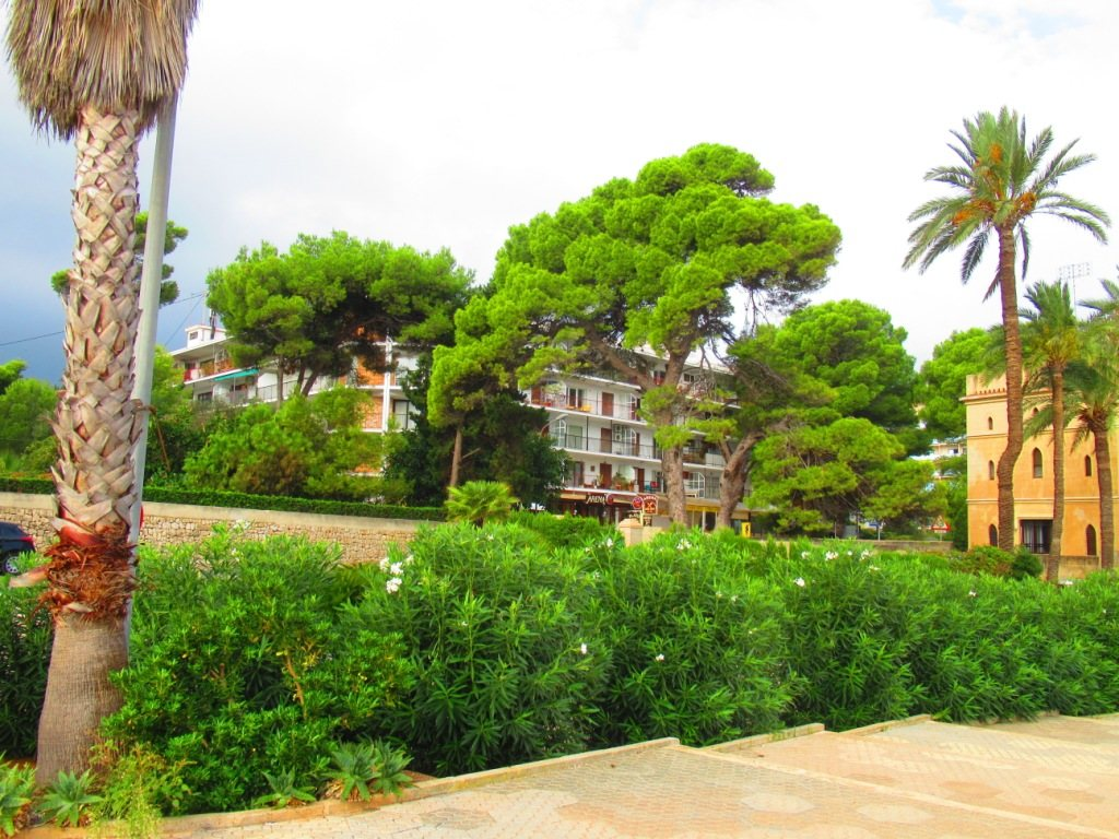 Apartment for sale in Denia close to the beach in Las Rotas A50 - Property Photo 1