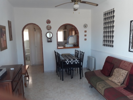 B5 Bungalow for sale in Pedreguer with sea views and communal pool - Property Photo 7