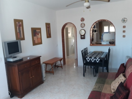 B5 Bungalow for sale in Pedreguer with sea views and communal pool - Property Photo 8