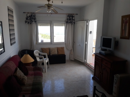 B5 Casa Adosada en venta en Pedreguer con vistas al mar y piscina comunitaria. - Foto Propiedad 8