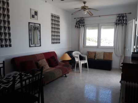 B5 Bungalow for sale in Pedreguer with sea views and communal pool - Property Photo 9