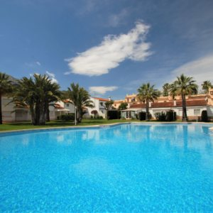 X-3150 Townhouse in DéNia with 3 Bedrooms