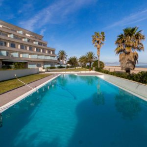 X-2584 Apartment in DéNia with 2 Bedrooms