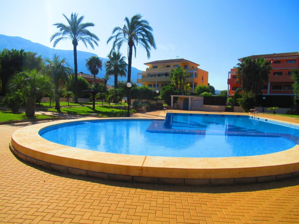 Apartment in Denia Denia Port.