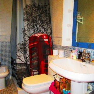 P13 Wohnung zum Verkauf im Denia Stadtzentrum mit 3 Schlafzimmern und Aufzug