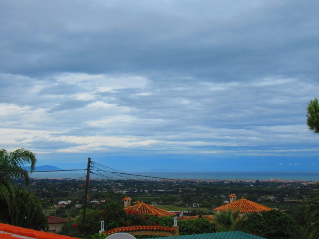 VP72 Villa for sale in Denia with sea and mountain views, Spain - Property Photo 5