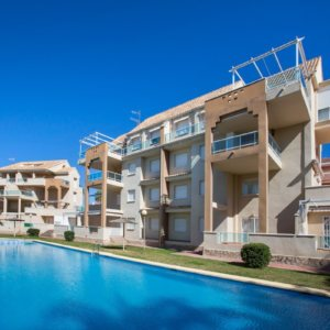 X-C25817 Apartment in DéNia with 2 Bedrooms