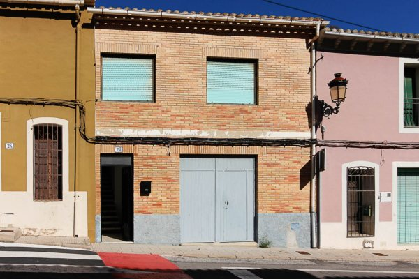 X-LL740 Townhouse in Llosa De Camacho with 4 Bedrooms - Photo
