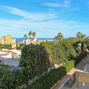 X-dv24 Apartment in DéNia with 3 Bedrooms