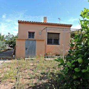 X-AZ00426 Plot Land in Ondara with 1 Bedrooms