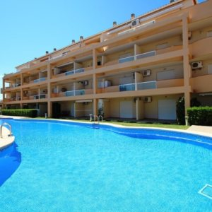 X-8897 Apartment in DéNia with 1 Bedrooms