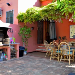X-AD-D-0025 Townhouse in DéNia with 3 Bedrooms