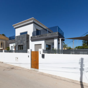 X-Chasala Villa in DéNia with 3 Bedrooms