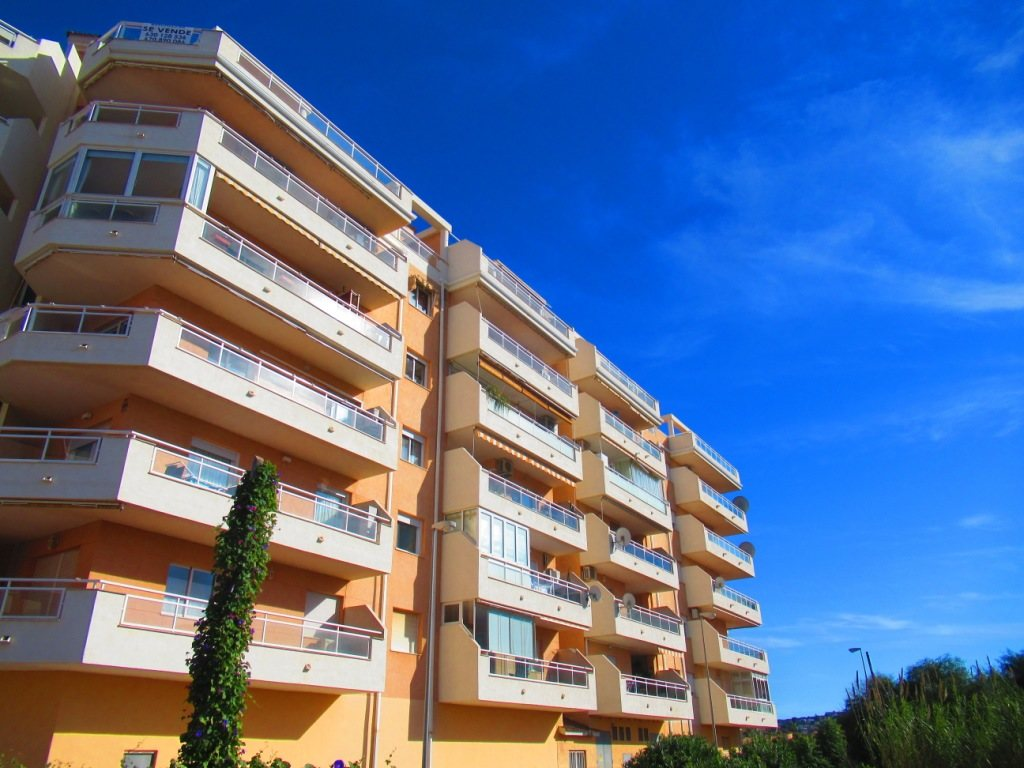 P16 Town flat for sale in Denia Port area with 3 bedrooms and mountain views - Property Photo 13