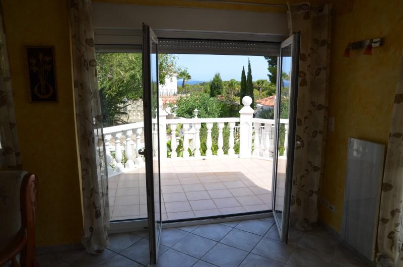 VP23 Villa for sale in Denia with sea views in alicante Spain - Property Photo 8