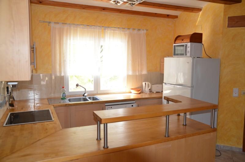 VP23 Villa for sale in Denia with sea views in alicante Spain - Property Photo 12