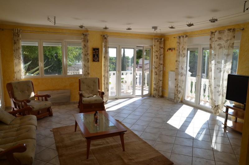 VP23 Villa for sale in Denia with sea views in alicante Spain - Property Photo 6