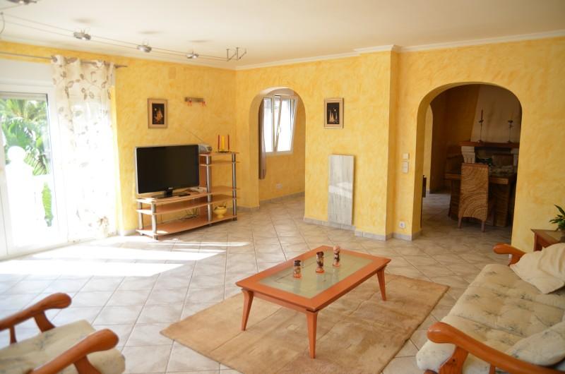 VP23 Villa for sale in Denia with sea views in alicante Spain - Property Photo 7
