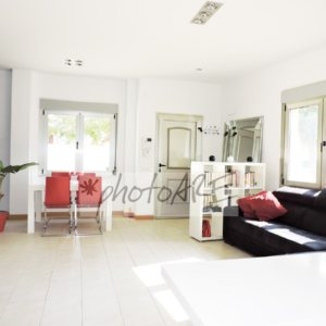 X-PI2020 Flat in Pedreguer with 2 Bedrooms