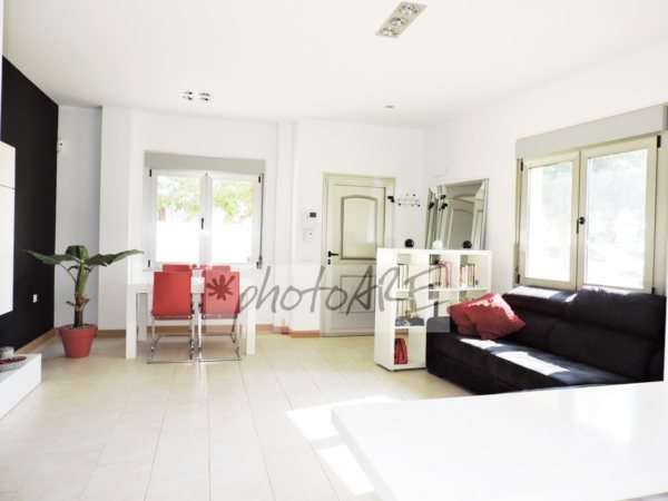X-PI2020 Flat in Pedreguer with 2 Bedrooms - Photo