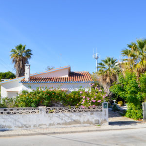 X-C25826 Villa in DéNia with 3 Bedrooms