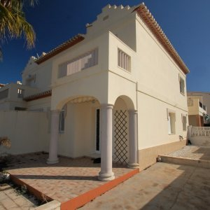 X-3210 Townhouse in Els Poblets with 2 Bedrooms