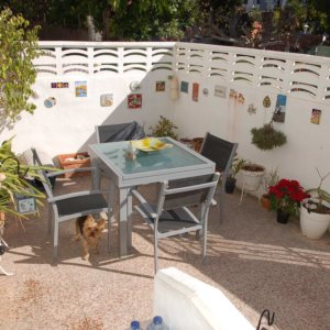 X-CM1904 Townhouse in DéNia with 2 Bedrooms