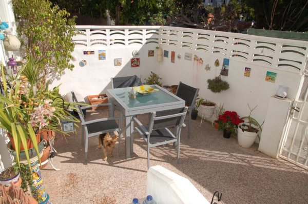 X-CM1904 Townhouse in DéNia with 2 Bedrooms - Photo