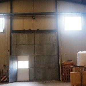 X-LC04 Industrial building en Pego