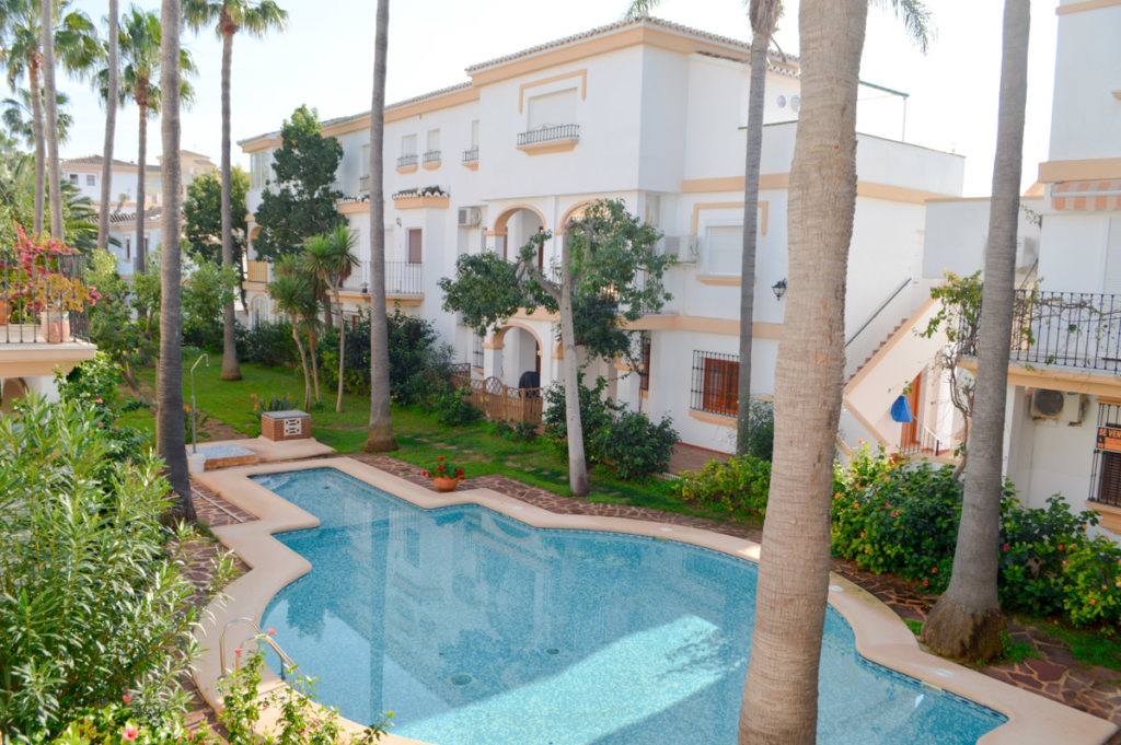 X-AP-D-0021 Apartment in DéNia with 2 Bedrooms - Property Photo 4