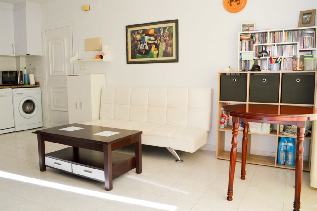 X-AP-D-0021 Apartment in DéNia with 2 Bedrooms - Property Photo 8