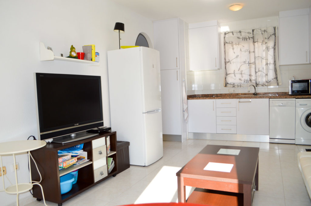 X-AP-D-0021 Apartment in DéNia with 2 Bedrooms - Property Photo 13