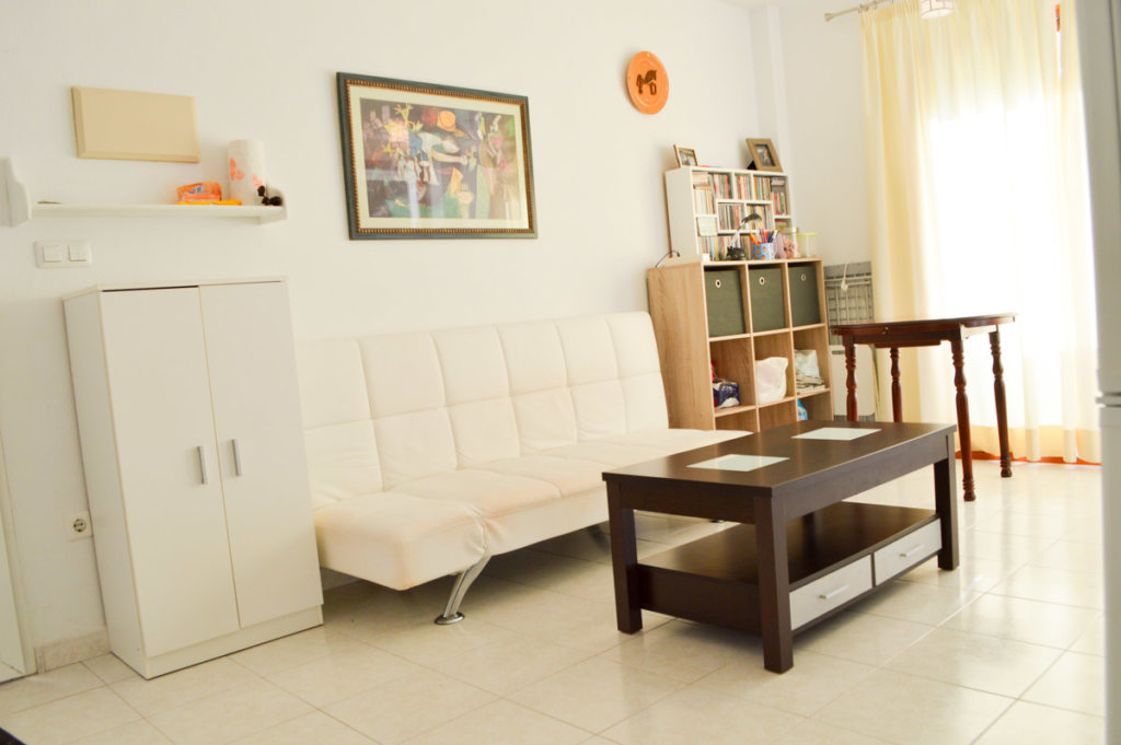 X-AP-D-0021 Apartment in DéNia with 2 Bedrooms - Property Photo 2