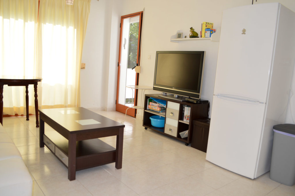 X-AP-D-0021 Apartment in DéNia with 2 Bedrooms - Property Photo 6