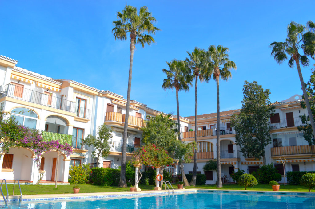 X-AP-D-0021 Apartment in DéNia with 2 Bedrooms - Property Photo 16