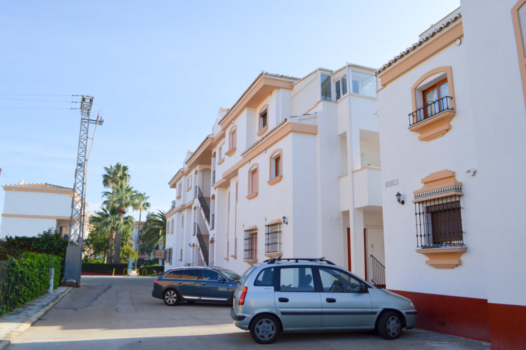 X-AP-D-0021 Apartment in DéNia with 2 Bedrooms - Property Photo 24