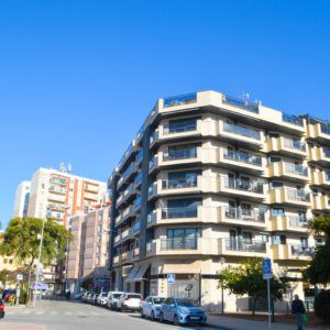 X-C25829 Flat in DéNia with 3 Bedrooms