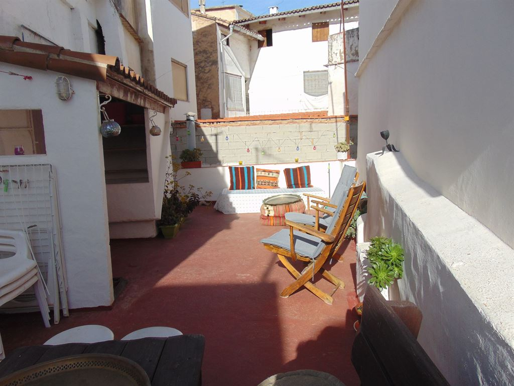 X-D3941 Townhouse in Pego with 2 Bedrooms - Property Photo 3