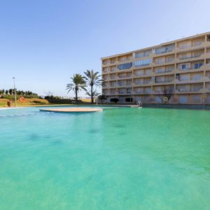 X-CD20795 Apartment in DéNia with 2 Bedrooms