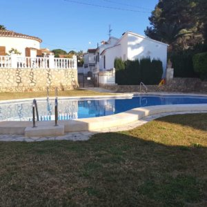 X-LL699 Townhouse in DéNia with 2 Bedrooms