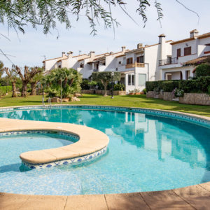 X-AP-D-0018 Apartment in DéNia with 2 Bedrooms