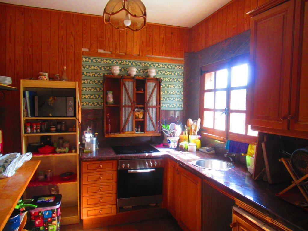 VP31 Villa for sale in La Xara (Denia) Spain - Property Photo 11