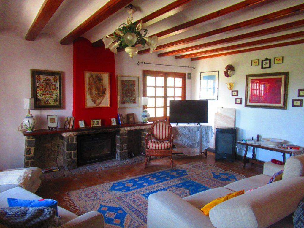VP31 Villa for sale in La Xara (Denia) Spain - Property Photo 13
